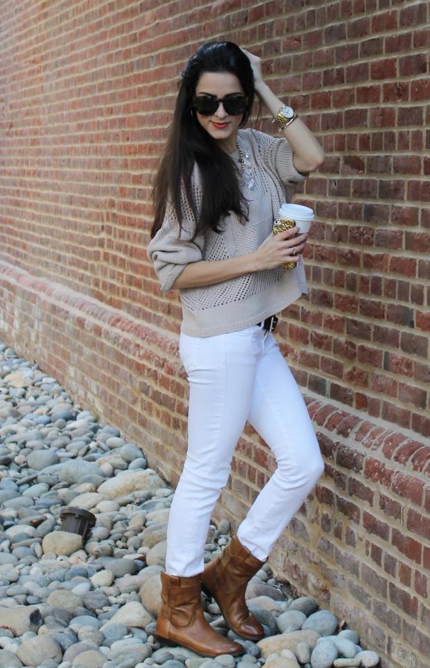 Kitties + Couture: Seeing Céline #LoveYourLatte
